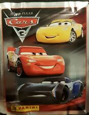 CARS 3 X5O LOOSE STICKERS