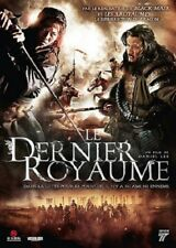 Le Dernier Royaume DVD NEUF SOUS BLISTER