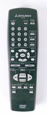Mitsubishi RM-D6 DVD Player Remote Control