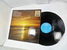 SIBELIUS SYMPHONY NO 5 KARELIA SUITE ALEXANDER GIBSON DECCA SPA122 VINYL LP