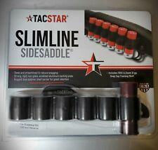 TacStar Tactical Slimline Side Saddle Shell Holder For 12 Gauge Mossberg 500/590