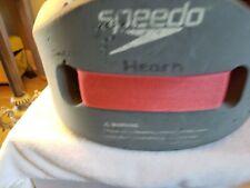 Aquatic Fitness Jog Belt Speedo Aqua Jogger Flotation Support Therapy