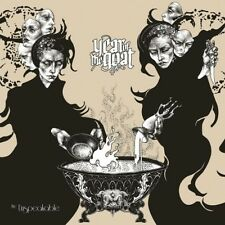 Year of the Goat - The Unspeakable CD 2015 limited digi bonus track Napalm