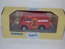 Corgi Morris J Van Bovril Ref 96892