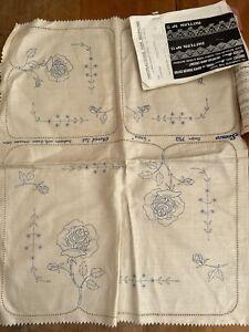 Semco Unused Embroidery Set 'Grace'  No 752