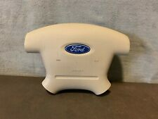 2003-2006 FORD EXPEDITION Steering Wheel Air Bag Left Driver Tan Free Shipping