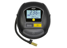 Ring 12v Rapid Digital Tyre Inflator Air Compressor Inflate in 2 min RTC1000