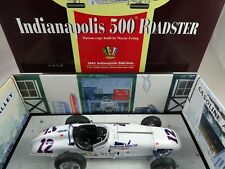 1:18 Carousel #4410 Watson Roadster 9161 Indianapolis 500 Polos #12 Rareza§