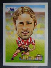 Merlin – Collectors Cards 1996/1997 - Michael Gray Sunderland #53