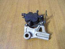 Pinzafreno posteriore + staffa Suzuki 125 RG Gamma