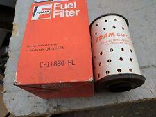Fram Filtro de combustible P/N c-11860 PL