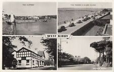 WEST KIRBY( Cheshire) :Multiview RP -DENNIS