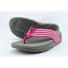 Sandali e scarpe infradito rosa FitFlop per il mare da donna