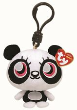 Ty Beanie Babies 46214 Moshi Monsters Shi Shi Key Clip