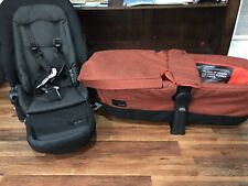 Cybex Priam 2 In 1 Autunm Gold Bassient And Seat