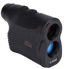 600m Digital Laser Range finder Distance Meter Monocular, Golf Camping Hiking