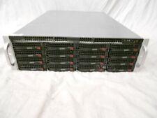 Tegile Rangement San 26TB Expansion Array ESH-25-A1 13x 2TB SAS 3x 250GB SSD