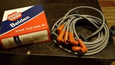 Napa Belden 700244 Spark Plug Wire Set 8mm GM V8 Models