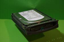 73 GB U320  10K  *  FSC S26361-H845-V100 / Seagate ST373207LC  + caddy * ->3<-