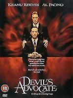 Devil's Advocate DVD Nuovo DVD (Regione 2)