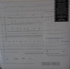 ZENERIK yenesis 180 gr vinyl limited edition of 250 coipies  LP NEU OVP/Sealed