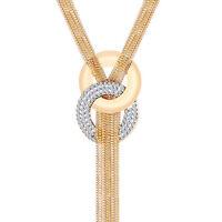 New Fashion Women Chain Choker Chunky Statement Bib Necklace Pendant Jewelry BH