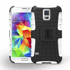 Kit Rigid Plastic Cases & Covers for Samsung Galaxy S5