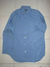 chemise bleue Banana Republic  taille S