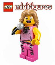 LEGO® Minifiguren  Serie 2 - 8684 - Pop Star