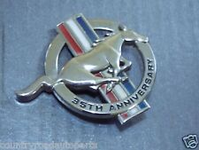 Original 1999 Ford Mustang 35-th Anniversary Fender Emblem-RH