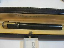 *WATERMAN* SAFETY FOUNTAIN PEN - PENNA STILOGRAFICA - n.42 - '10s - ebonite