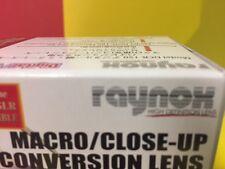 Raynox DCR-5320 PRO HD Macro LENS 52mm 55mm 58mm 62mm 67mm 77mm 82mm