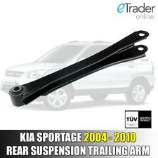 For Kia Sportage Rear Left Right Wishbone Suspension Trailing Arm 2004-2010
