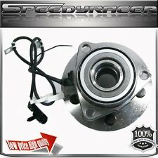 1995-02 Chevy Astro/ GMC AWD Front Wheel Bearing & Hub Assembly