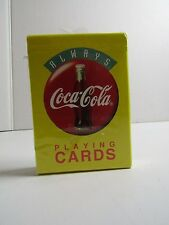 Coca Cola Playing Cards 1994  No. 351 Sealed New