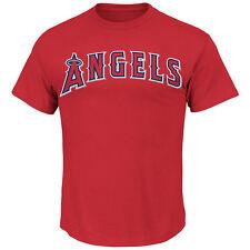 LA Angels Classic Logo MLB T shirt