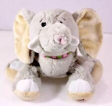 Ganz Webkinz Grey Velvety Elephant HM167