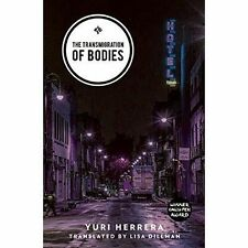 The Transmigration of Bodies, Very Good Condition Book, Herrera, Yuri, ISBN 9781