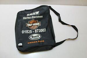 Harley Davidson Tasche Ablagetasche