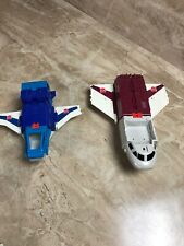 Vintage G1 G2 Transformers 1990 Toys Hasbro Takara Robots In Disguise Gobots