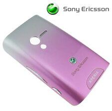 Sony Ericsson Xperia X10 Mini (E10i) Akkudeckel Backcover Cover Gehäuse Pink