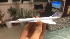 Air France Concorde F-BVFB 1:400 Diecast Model