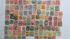 100 Different British Empire/Commonwealth Queen Victoria issues only Collection