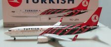 JC Wings - 1:200 scale  - 737-800 Turkish Airlines #TC-JFV  Manchester United