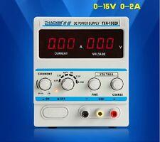 ZHAOXIN TXN-1502D Adjustable DC Power Supply 15V 2A Power zhaoxin TXN-1502D