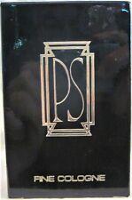 PAUL SEBASTIAN FINE COLOGNE  SPLASH FOR MEN - IN BOX - 2 OZ. ( 99% FULL )  1987