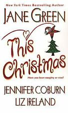 This Christmas by Ireland, Green and Coburn (2005, Paperback-m) Romance