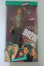Vintage Beverly Hills 90210 BRANDON WALSH Doll JASON PRIESTLEY (1991)