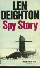Spy Story,Len Deighton