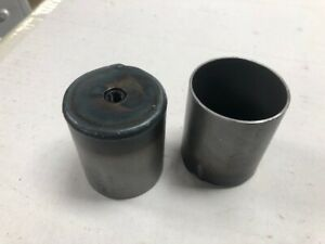 1 x Weld in Exhaust Mounting Boss Rally Race